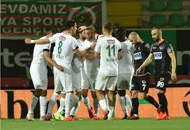 News | Alanyaspor-Konyaspor maç sonucu: 2-4