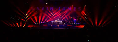 INEC Killarney's New Lighting Rig Goes Live on Gavin James with A.C.  Entertainment Technologies' support - Gleneagle INEC Arena Killarney