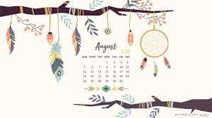 desktop calendar wallpapers 4k hd