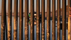 Engineers Say Privately Funded Border Wall Is Poorly Constructed And Set To Fail Report Thehill