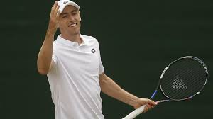 Wimbledon 2018: John Millman v Milos Raonic, Aussie's undies too ...