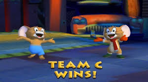 tom and jerry movie game - best funny cartoon game - tom jerry HD ...