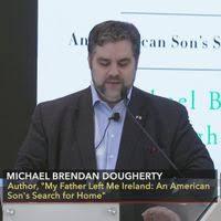 Michael Dougherty | C-SPAN.org