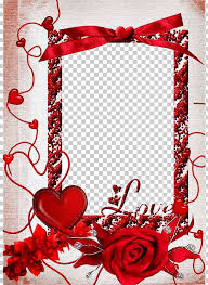 frame love png clipart digital photo