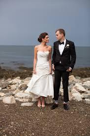 Real Wedding: Alison Moodie and Wesley Collins