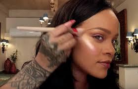 no bull makeup tutorial for vogue