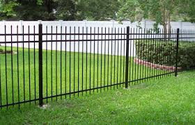 China High Quality Steel Fence Modern Fence Fence Panel With Competitive Price China Fencing Garden Fencing