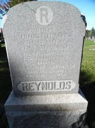 Rev Charles Wesley Reynolds (1866-1924) - Find A Grave Memorial