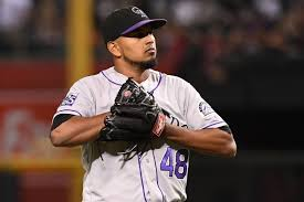 German Marquez, Rockies Reportedly Agree on 5-Year, $43M Contract ...