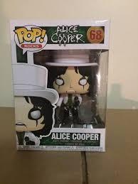 Alice Cooper Decal Sticker Free Shipping Decor Decals Stickers Vinyl Art Home Garden