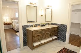 my favorite trends herringbone tile