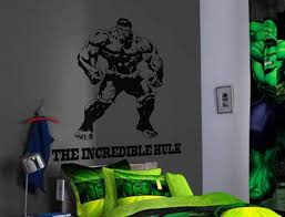 Stay Strong Be A Hulk Hulk Wall Art On Ey Decal