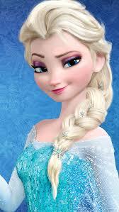 elsa s makeup in frozen saubhaya makeup