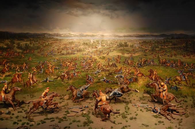 """battle of salsu ile ilgili görsel sonucu"""""""