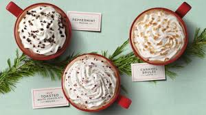 skinny peppermint mocha not this year