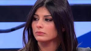 Uomini e Donne, Giulia Cavaglia rivela i motivi della rottura con ...