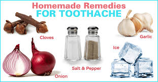 how to get rid of toothache at home 16