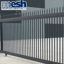 Wrought Iron Fence Design In The Philippines Di 2020