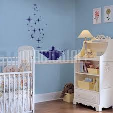 Wall Decals Aladdin Magic Lamp Kids Room Wall Stickers