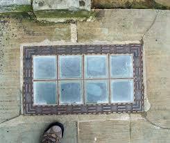 glass brick wikipedia