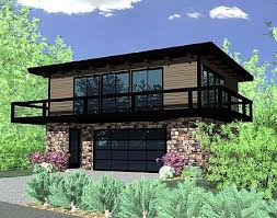 plan 85019ms petite contemporary home