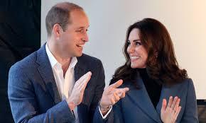 Kate Middleton and Prince William react to Princess Eugenie's pregnancy  news | HELLO!