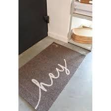 Adeline Candy Doormat   £63.99   Port