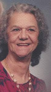 Obituary for Anna P. Smith | The Husband Family Funeral Home