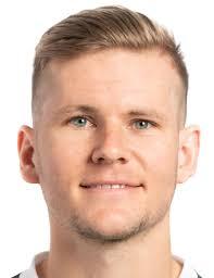 Aaron Walker - Player profile 2020 | Transfermarkt