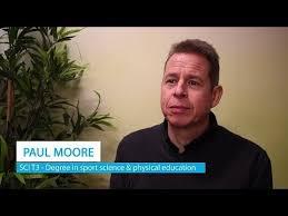 Paul Moore - Active Linx - BerkelBike-dealer - YouTube