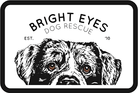 home bright eyes dog rescue