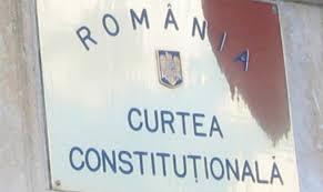 Curtea Constituţională îşi suspendă activitatea publică: Toate ...