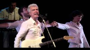 David Byrne - Once In A Lifetime (Ride ...