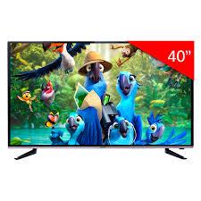 Smart Tivi Asanzo 40 inch Full HD 40AS360 - Hàng Chính Hãng - Smart Tivi -  Android Tivi