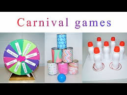 diy party decorations diy carnival