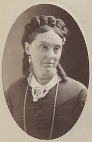 "Abigail Jane ""Jennie"" Scott Duniway (1834-1915) - Find A Grave Memorial"