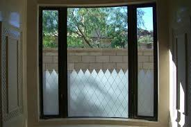 etched glass art frosted glass window