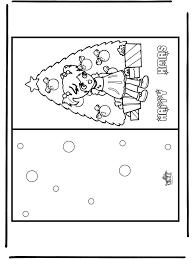 Kerst Kaart 17 Kerst En Nieuwjaar Kaarten