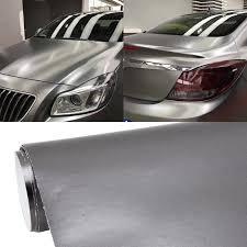 1 52m 0 5m Car Decal Film Auto Modified Vehicle Sticker Vinyl Air Bubble Sticker Electro Optical Film Protective Film Light Grey Alexnld Com