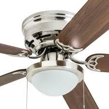 keyport walnut ceiling fan