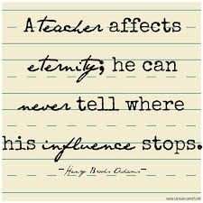 back to school inspirational quotes for teachers and