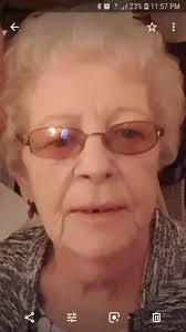 Death Notice of Priscilla Davidson (née Hughes)