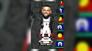 Patty Mills Leads Charge for First-Ever Indigenous Night
