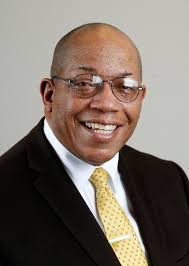 Vice Presidential Search - Lamar CC