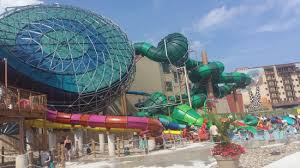 review of kalahari resorts