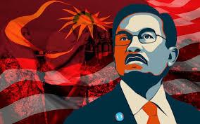Kisah Dan Sejarah Anwar Ibrahim : Bapa Reformasi Malaysia | Iluminasi