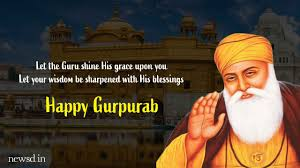 guru nanak jayanti wishes messages images and quotes to