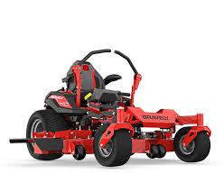 Zt Hd Zero Turn Lawn Mower Gravely