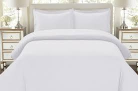 hotel luxury 3pc duvet cover set 1500