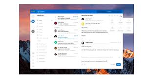 Microsoft Outlook for Mac Undergoing ...